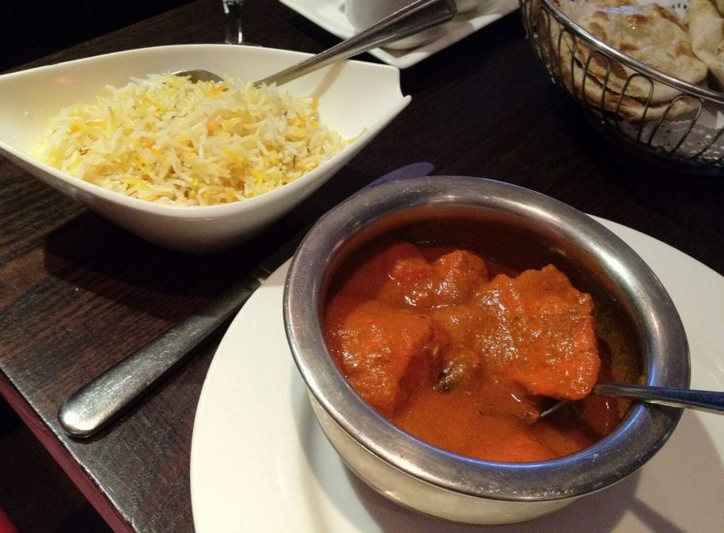 The Cumin | Restaurant Review | Nottingham | Eating Out