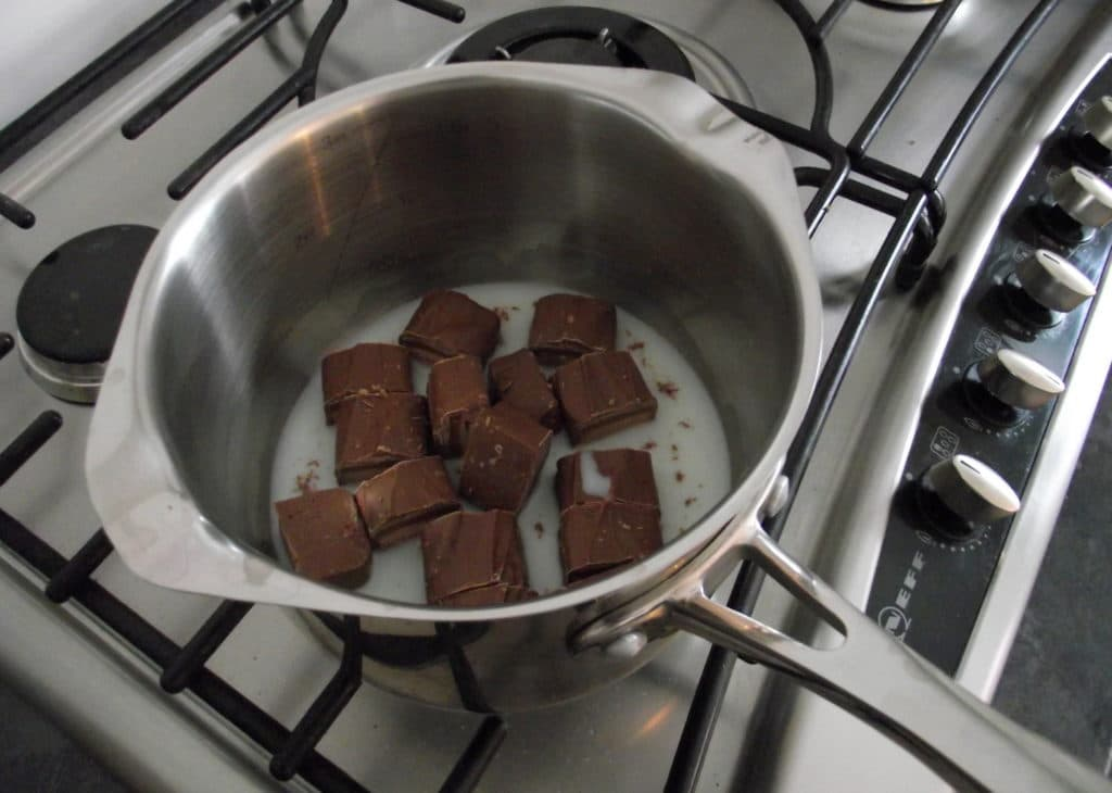 Mars Bar Cupcakes | Best | Chocolate | Cake | Cupcake