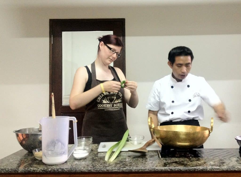 Chiang Mai Cookery School | Thailand | Visit Thailand | Cooking