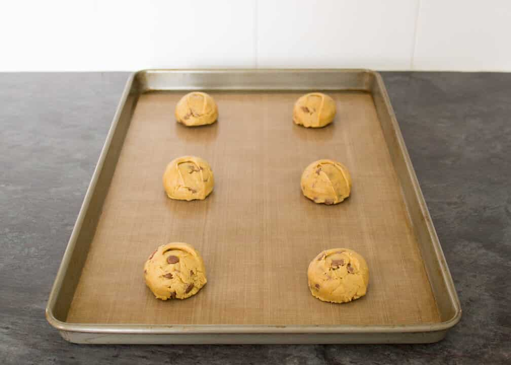 Ultimate Chocolate Chip Cookies | Cookie | Best | Choc Chip