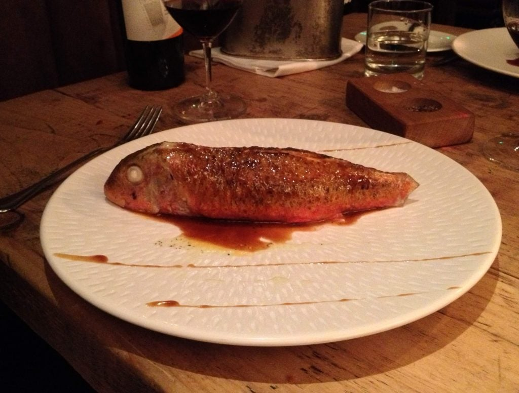 The Hand & Flowers | Restaurant Review | Marlow | Eating Out
