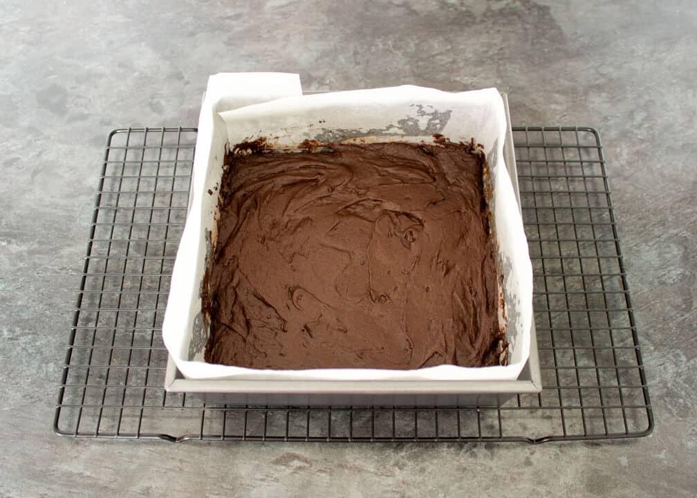 Incredible Brownie Cheesecake Cookie Bars | Traybake | Chocolate