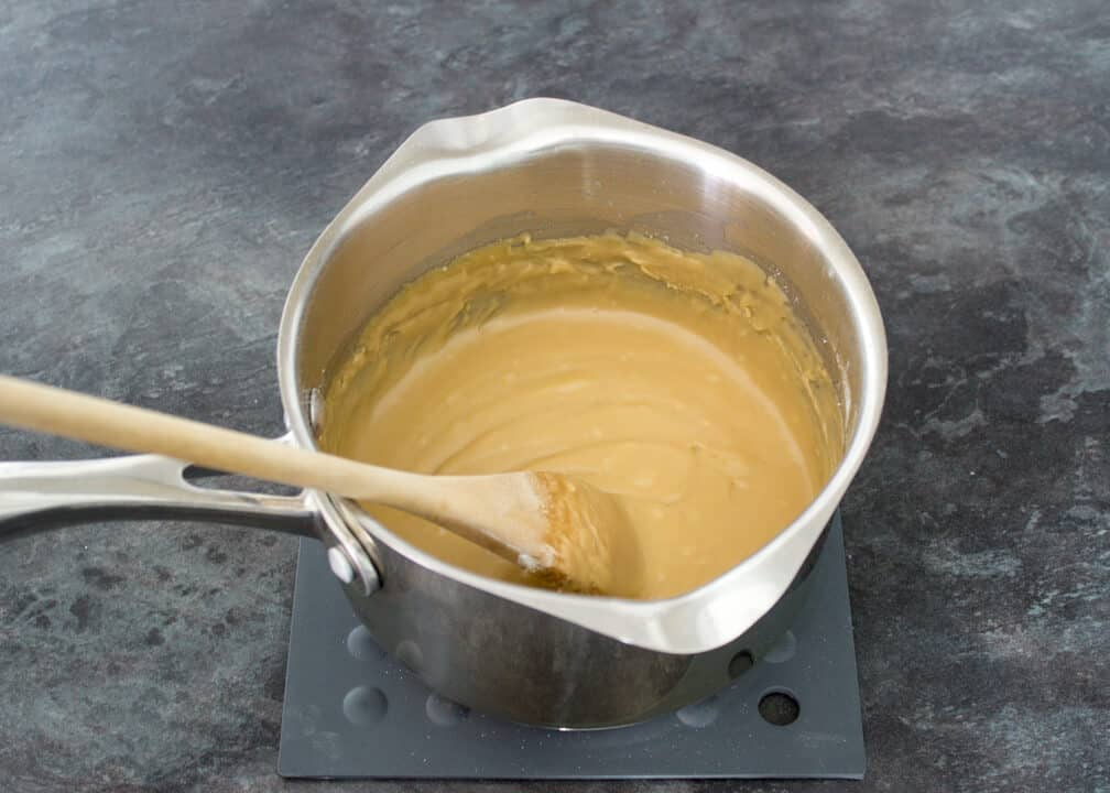 Indulgent Salted Caramel Choux Buns   Pastry   Cream Cake   Bun