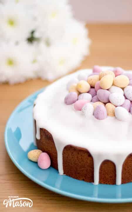 Bbc Food Recipe Lemon Drizzle Cake