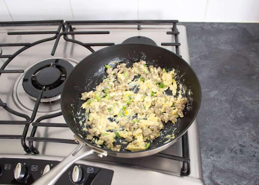 Easy Breakfast Recipes | Quesadilla Recipes | Breakfast Quesadilla