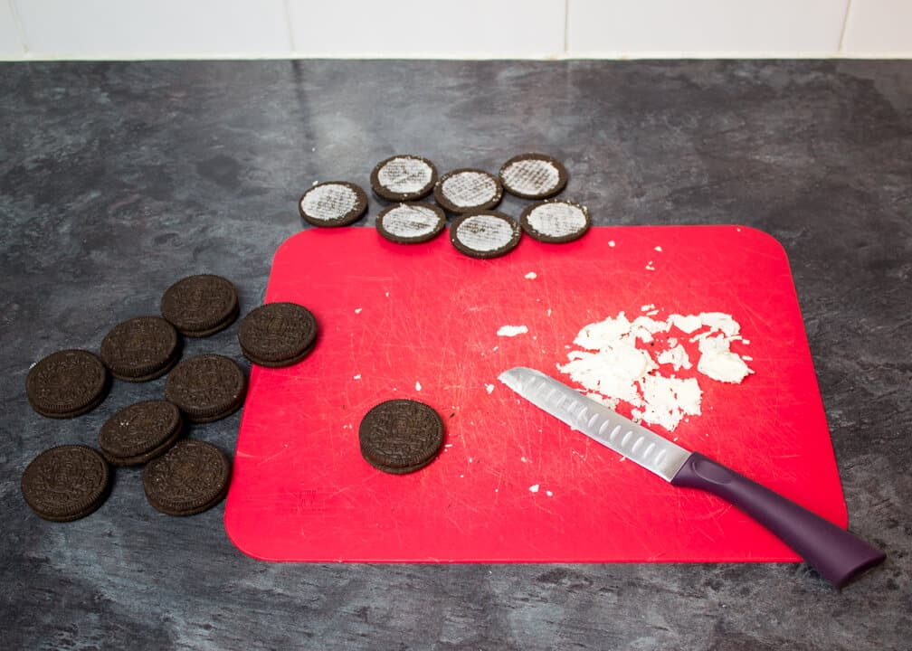 Oreo Thin Mints | 3 Ingredient | Christmas | Homemade | Gift | Chocolate