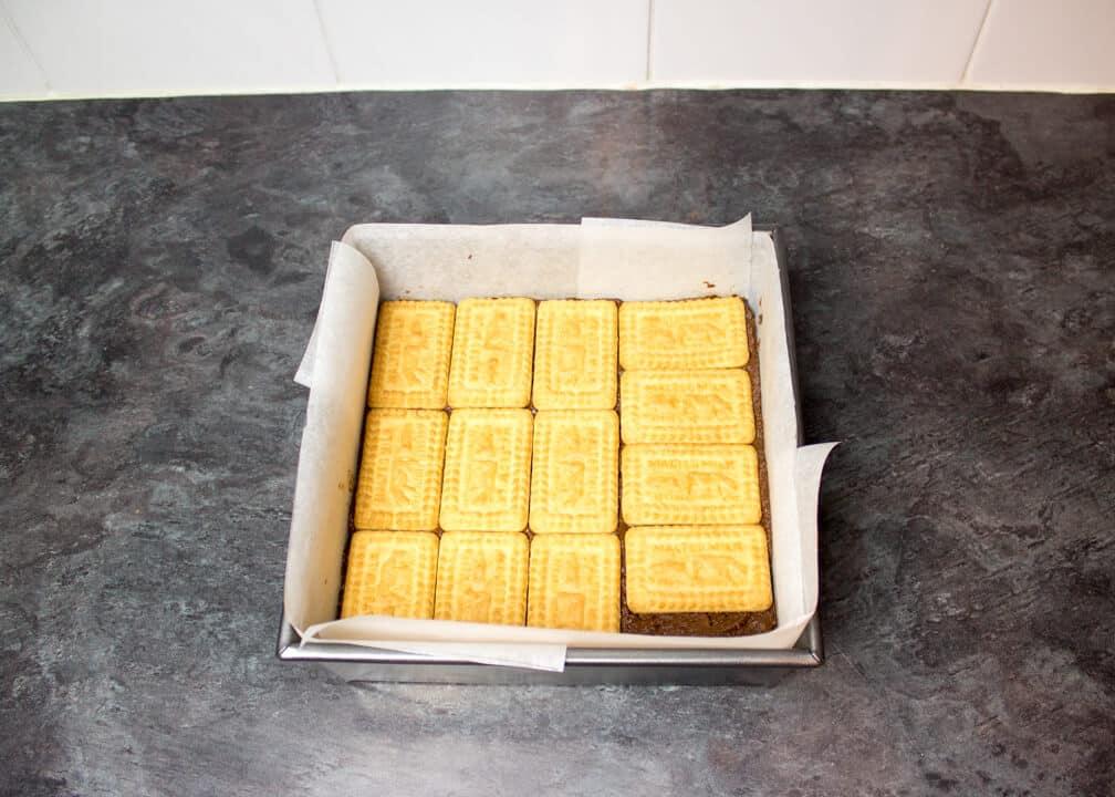 Malted Milk Munchies Tiffin | No Bake | Quick | Easy