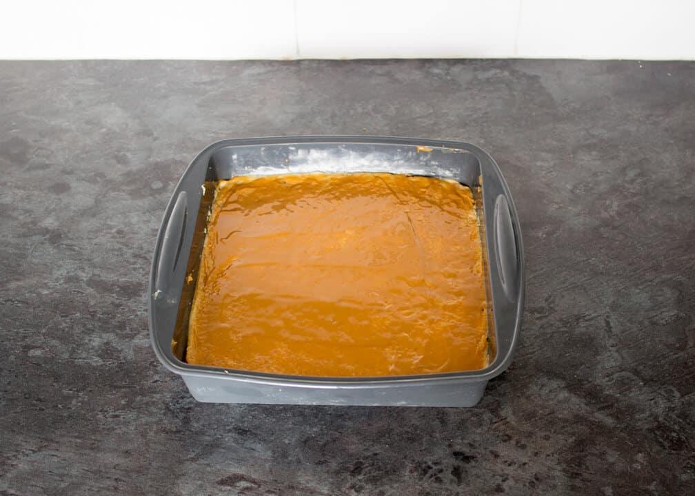 Easy Fudge Recipes | Easy Cookie Butter Recipes | Biscoff Fudge Recipe