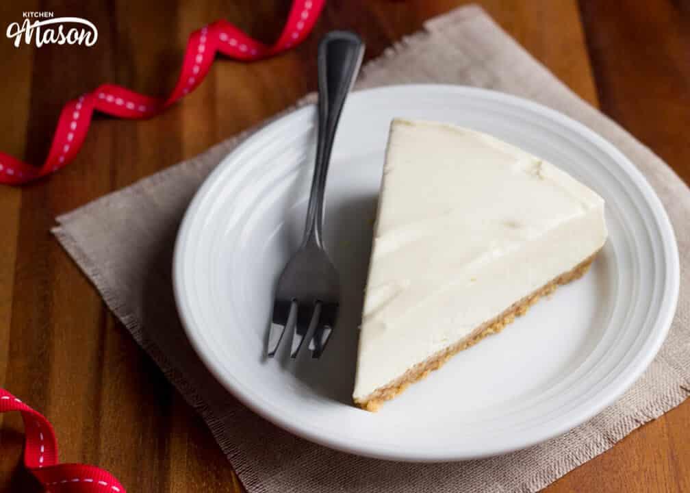 Easy Cheesecake Recipes | Easy No Bake Vanilla Cheesecake Recipes
